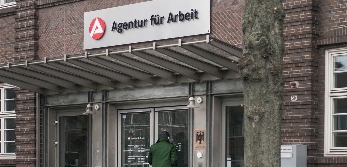 Arbeitslosigkeit Arbeitnehmerkammer Bremen